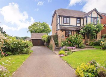4 bed detached house for sale in Hoads Wood Road, Hastings, East Sussex TN34