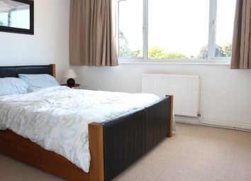 Thumbnail 1 bed flat to rent in Coventry Road, Marton, Rugby