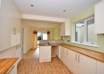 Thumbnail 3 bed bungalow for sale in Highland Road, Mansfield, Nottinghamshire