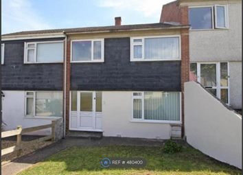 Thumbnail 3 bedroom terraced house to rent in Barcote Walk, Plymouth
