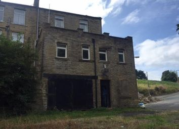 Thumbnail 3 bed property for sale in Eldroth Road, Halifax