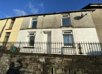 2 bed terraced house for sale in Ystrad Road, Pentre -, Pentre CF41