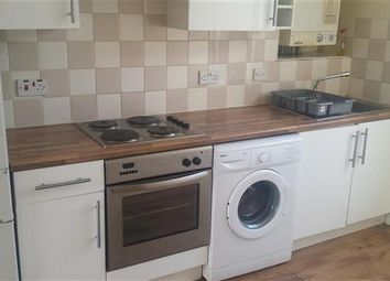 Thumbnail 1 bed flat to rent in Wellington Street, Flat 2, Luton