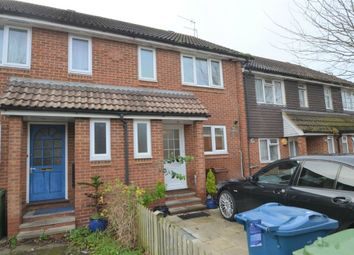 Thumbnail 3 bed terraced house to rent in Briary Grove, Edgware