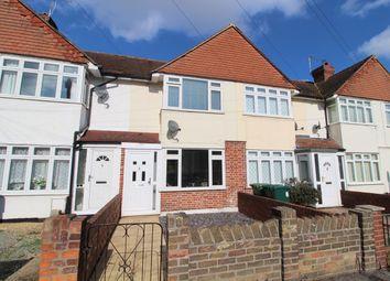 2 bed terraced house for sale in Ashford Avenue, Ashford TW15