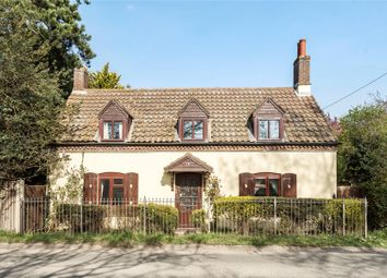 Thumbnail 4 bed detached house for sale in Spalding Road, Gosberton