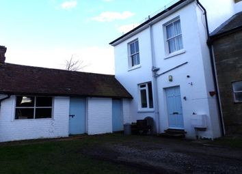 Thumbnail 2 bed semi-detached house to rent in Lyndhurst Cottages, Herne Road, Crowborough