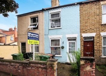2 bed terraced house for sale in Huntly Grove, Peterborough PE1