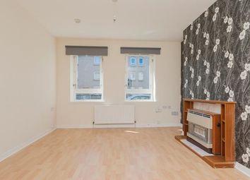 Thumbnail 2 bedroom flat to rent in Wardieburn Street West, Edinburgh