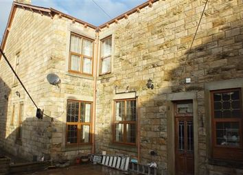 Thumbnail 6 bed terraced house for sale in Victoria Avenue, Brierfield, Nelson