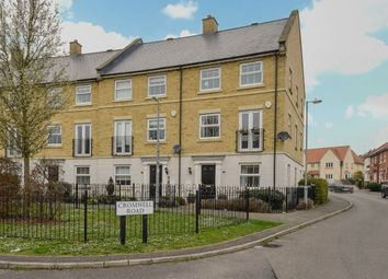 Thumbnail 4 bed property for sale in Matilda Way, Flitch Green, Dunmow