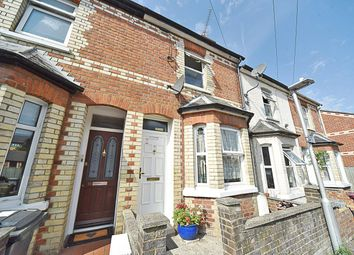 3 bed terraced house for sale in Henry Street, Reading, Berkshire RG1
