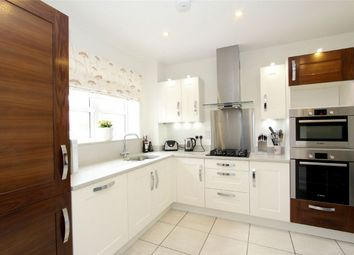 Thumbnail 3 bed town house for sale in King Harry Lane, St Albans, Hertfordshire