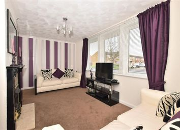 Thumbnail 2 bed semi-detached house for sale in Marks Road, Fareham, Hampshire