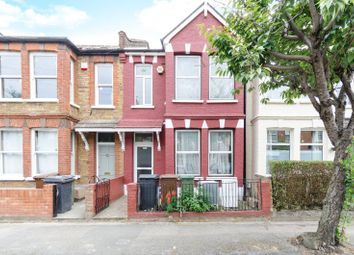Thumbnail 3 bed property to rent in Cassiobury Road, Walthamstow