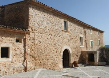 Thumbnail 5 bed country house for sale in Buger, Mallorca, Spain