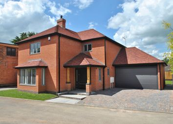 Thumbnail 4 bed detached house for sale in 1, Arley Gardens, East Leake