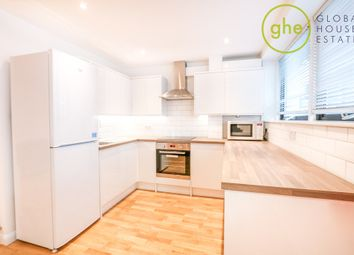Thumbnail 2 bed flat to rent in Stucley Place, London