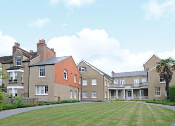 Thumbnail 2 bed flat for sale in St Marthas Court, High Barnet EN5,