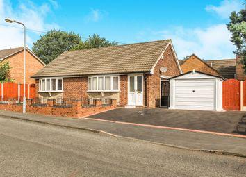Thumbnail 2 bedroom detached bungalow for sale in Waterloo Street, Tipton