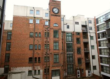 2 bed flat for sale in Rutland Street, Leicester LE1