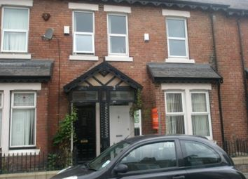 4 bed terraced house to rent in Croydon Road, Newcastle Upon Tyne NE4