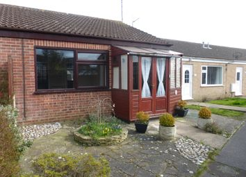 Thumbnail 2 bedroom semi-detached bungalow for sale in Stephensons Walk, Lowestoft