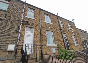 Thumbnail 2 bedroom terraced house to rent in Fleminghouse Lane, Huddersfield