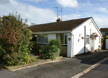 Thumbnail 2 bed semi-detached bungalow for sale in Westhill Avenue, Cullingworth