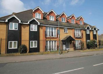Thumbnail 2 bed flat to rent in The Nursery, Erith