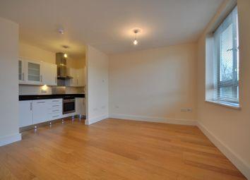 Thumbnail 1 bed flat to rent in The Radius, Bridge Street, Pinner, Middlesex