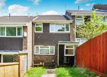 3 bed terraced house for sale in The Hawthorns, Pentwyn CF23