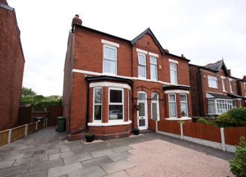 Thumbnail 3 bed semi-detached house for sale in St. Johns Road, Birkdale, Southport