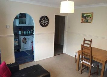 Thumbnail 1 bed flat to rent in Balmoral Road, Sutton At Hone, Dartford
