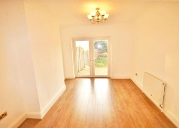 Thumbnail 3 bed terraced house to rent in Sunny Bank, London