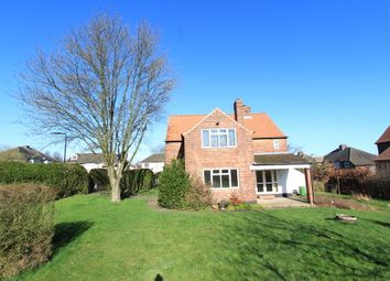 Thumbnail 4 bed detached house to rent in Frecheville Rectory, Brackenfield Grove
