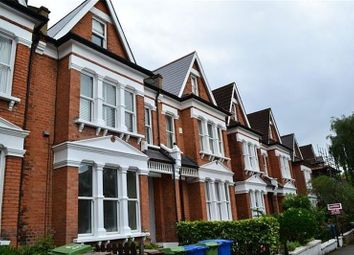 Thumbnail 3 bed flat to rent in Elmwood Road, Herne Hill
