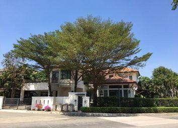 Thumbnail 4 bed detached house for sale in Thailand, Chon Buri, Pattaya, Jomtien, Thapparaya Road, 306/72 Moo 12, Nongprue, Banglamung, เมืองพัทยา ชลบุรี 20150, Thailand