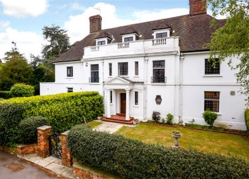 Thumbnail 4 bed property for sale in Corkran Road, Surbiton, Surrey