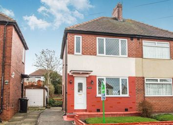 Thumbnail 3 bed semi-detached house for sale in Parkwood Road, Beeston, Leeds