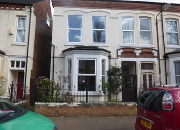 Thumbnail 3 bedroom semi-detached house to rent in Lime Grove, Long Eaton, Nottingham