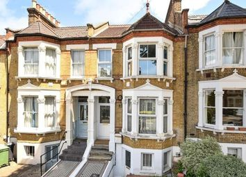 Thumbnail Town house to rent in Waller Road, London