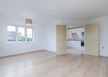 Thumbnail 3 bed flat for sale in Jewell Court, Cheam Road, Sutton, Surrey