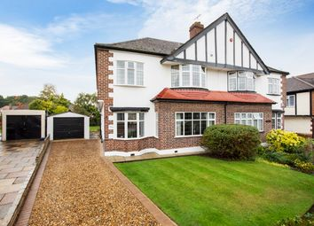 5 bed semi-detached house for sale in Walton Road, Sidcup DA14