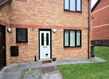 Thumbnail 1 bed flat to rent in Badger Place, Woodhouse, Sheffield