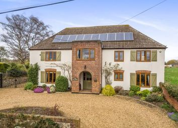 Thumbnail 4 bedroom detached house for sale in Necton, Swaffham