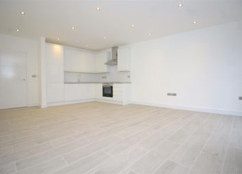Thumbnail 1 bed flat for sale in West Green Road, London