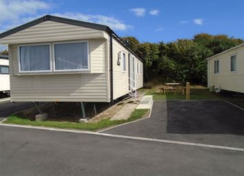Mobile/park home for sale in Littlesea Holiday Park, Weymouth, Dorset DT4