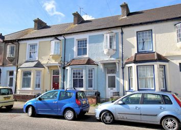 Thumbnail 2 bed flat to rent in Marine Crescent, Falmouth