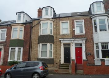 Thumbnail 6 bed terraced house to rent in Beechwood Street, Sunderland